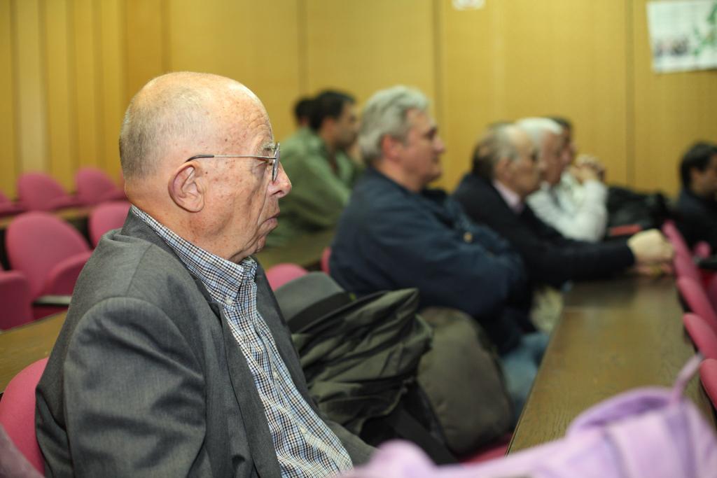 Lecture Predrag Cile Mihajlović