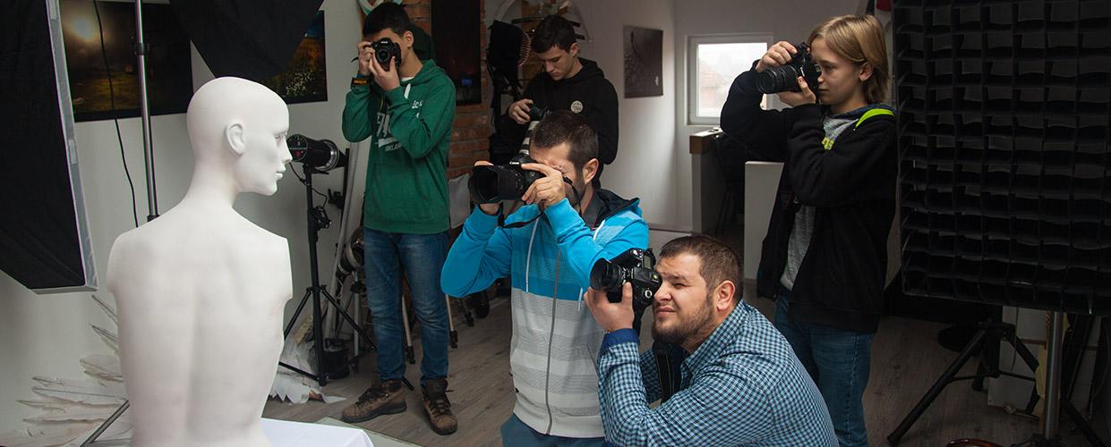 OMNIPIX Foto Radionica