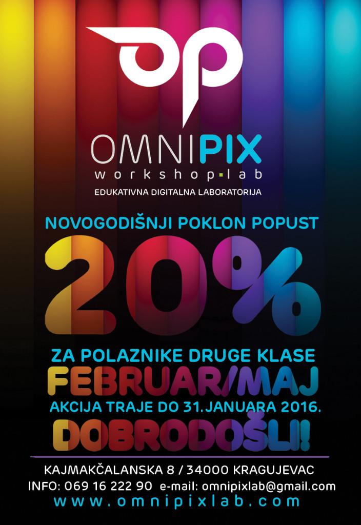 omnipix web popust